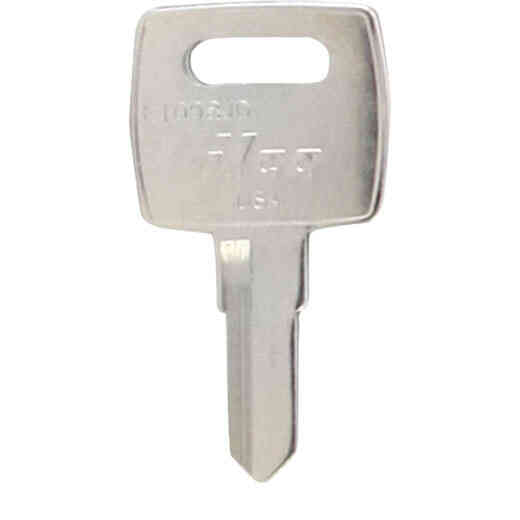 Equipment Keys