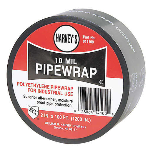 Pipe Guards & Wraps