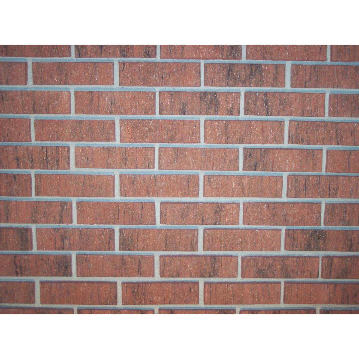 Z-Brick Americana 2-1/4 In. x 8 In. Red Facing Brick Image 1