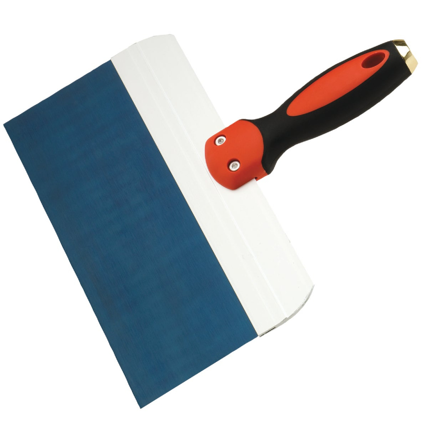 Do it Best 10 In. Ergo Blue Steel Taping Knife Image 1