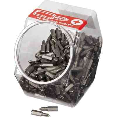 1 In. Phillips No. 2 Drywall Insert Bit