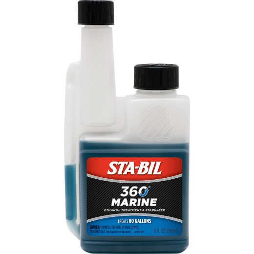Sta-Bil 8 Fl. Oz. Marine Formula Fuel Stabilizer