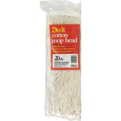Do it 20 Oz. Cotton Mop Head