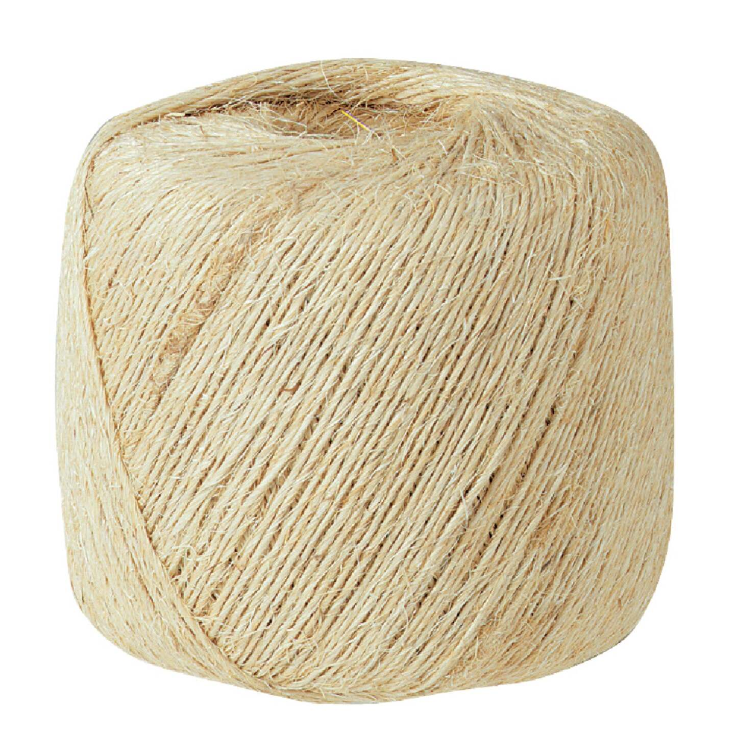 Do it 1-Ply x 2500 Ft. Tan Sisal Fiber Twine Image 2