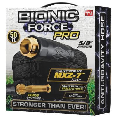 Bionic Flex Pro 3/4 In. Dia. X 50 Ft. L. Garden Hose